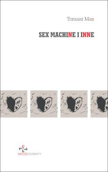 Cover for Sex machine i inne