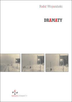 Cover for Dramaty