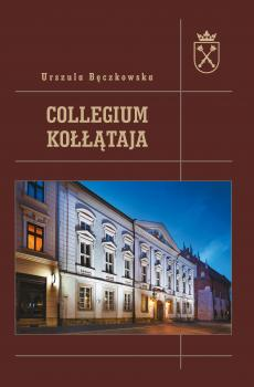 Cover for Collegium Kołłątaja