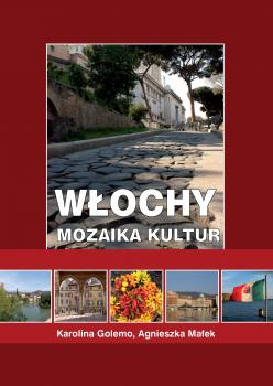 Cover for Włochy. Mozaika kultur