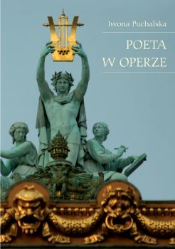 Cover for Poeta w operze