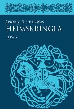 Cover for Heimskringla, Vol. 3