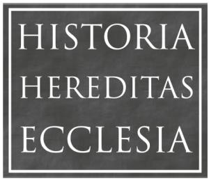 Historia Hereditas Ecclesiae